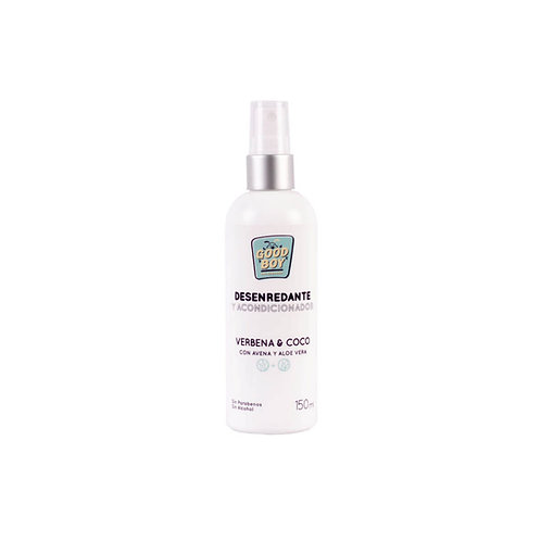 Good Boy - Desenredante y acondicionador 150 ml