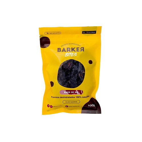 Barker Bites - Treats de Bazo de Res