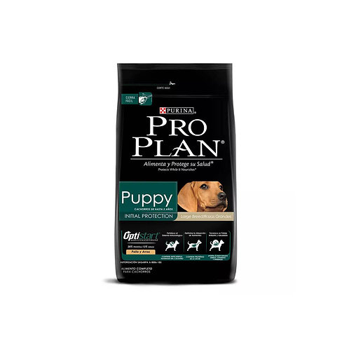 Purina® PRO PLAN® Puppy Large Breed