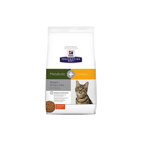 Hill's® Prescription Diet® Metabolic + Urinary Feline
