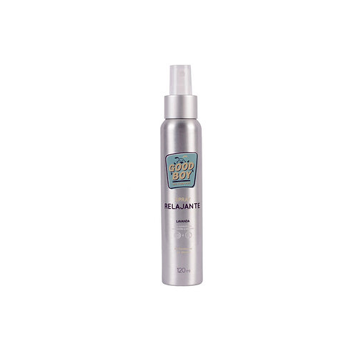 Good Boy - Spray relajante 120 ml