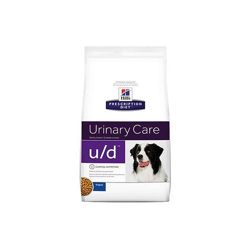 Hill's® Prescription Diet® u/d® Canine - 1.5kg y 3.9kg