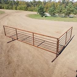 Free Standing Gate Panel