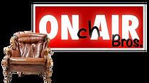 Logo onchair-bros.de