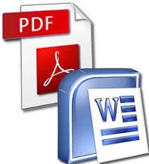 La solution à tous vos problèmes avec les PDF