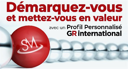 Profil GR international