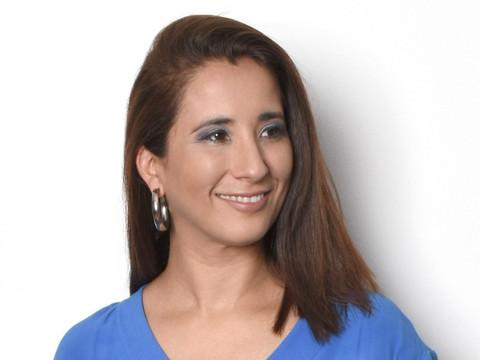 Madia Castillo
