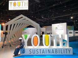 WFES in Abu Dhabi 2019