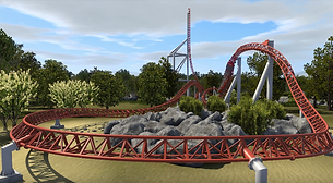 Lighthouse project - Intamin