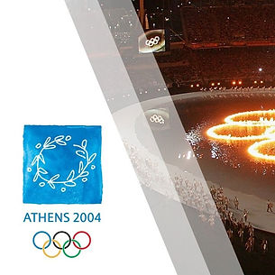 Olympic Games - 2004