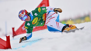 FIS-Snowboard World Championship