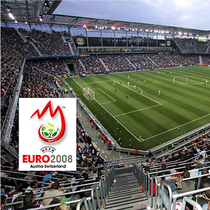 FIFA EURO - 2008