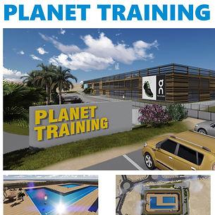 Canary Islands - Training Center