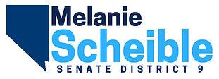 Melanie Scheible Logo
