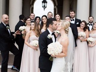 Stephanie & Eddy's Wedding - October 4, 2015