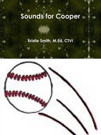 Sounds for Cooper
