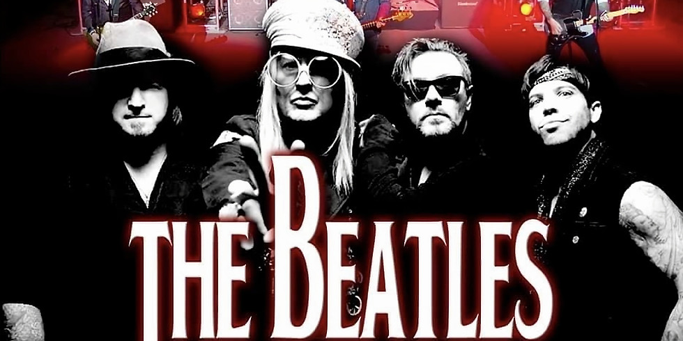 The Beatles Rock Show