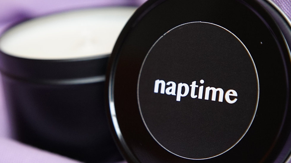naptime candle