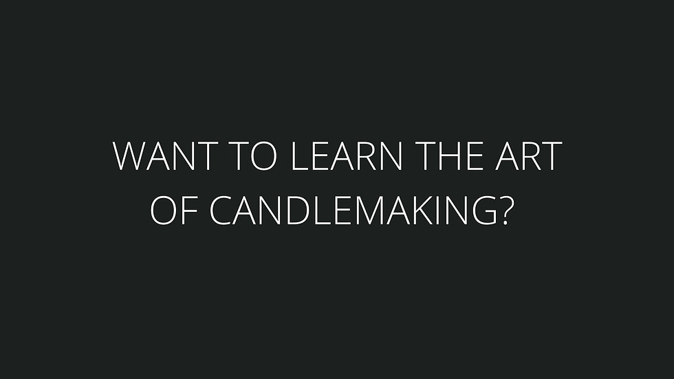 candle consulting