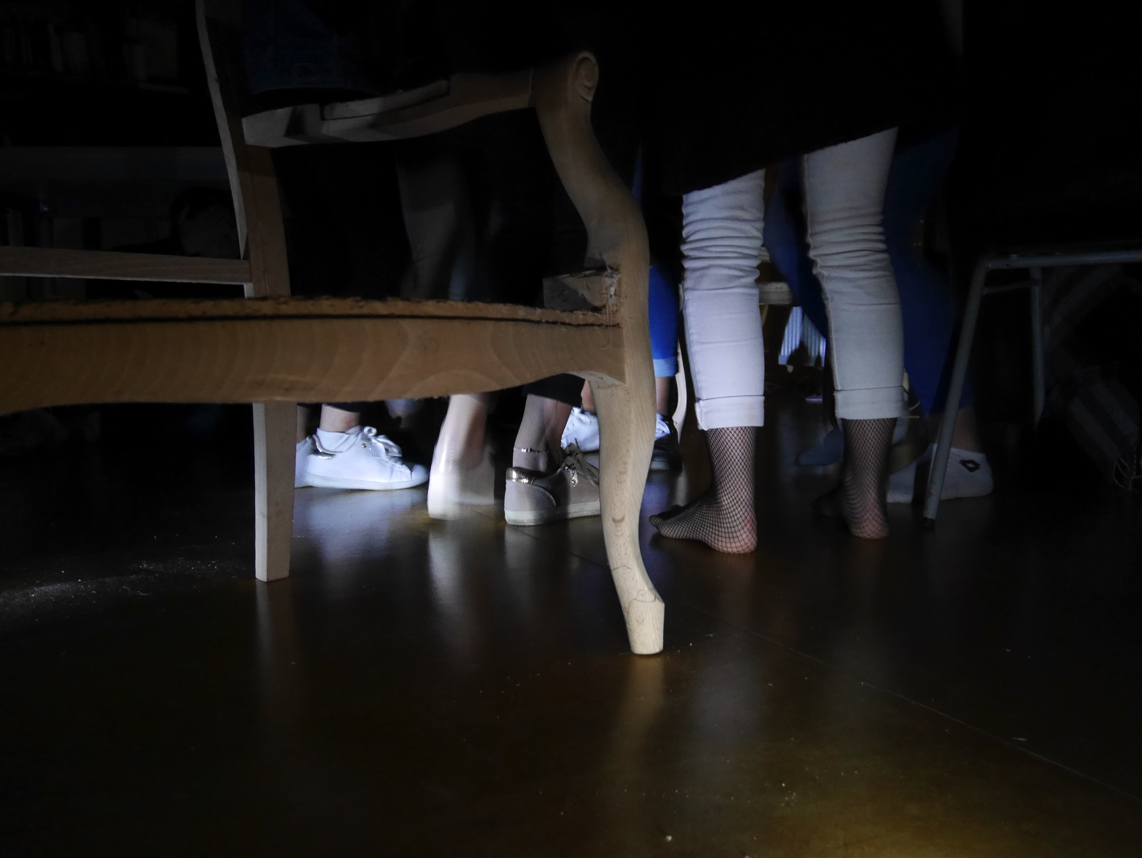 ©Uzès Danse