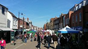2,500 have had their say on a future Newbury