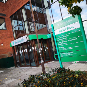 Council launches track and trace payment scheme