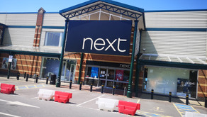 Retail Park owner looking at options for Next and New Look stores
