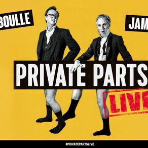 Private Parts tour unveiled in Newbury