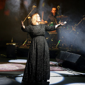 A celebration of singer-songwriter Adele at the Corn Exchange