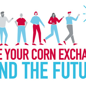 Save Your Corn Exchange campaign to safeguard its future launches
