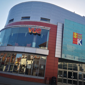 Vue Cinema to reduce opening hours