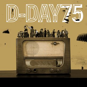 Put on your dancing shoes for 75th D-Day Anniversary celebrations