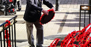 Remembrance Sunday plans announced
