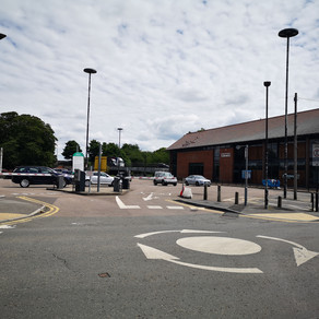 More free parking ideas being explored