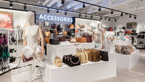 New Look store closes