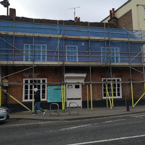 Two bars to re-open in town next week