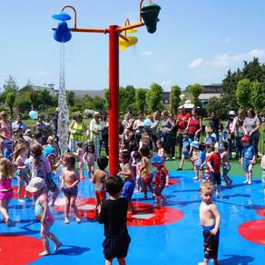 Victoria Park Family Day 23 June