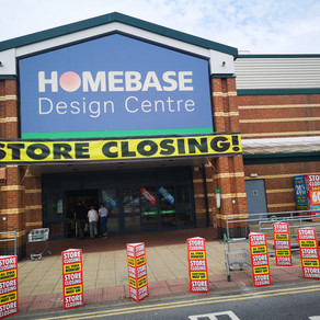 Two new retailers for Retail Park