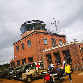 Cold War Experience to return to Greenham Control Tower