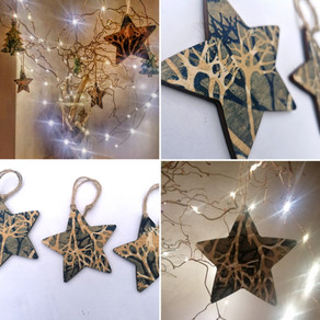 Online Christmas Craft Fair at The Base this weekend