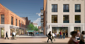 Public consultation on the future of The Kennet Centre
