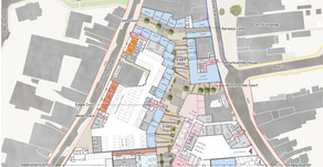 New Kennet Centre images revealed