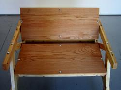 """Diplomatic Form"" (seat detail)"