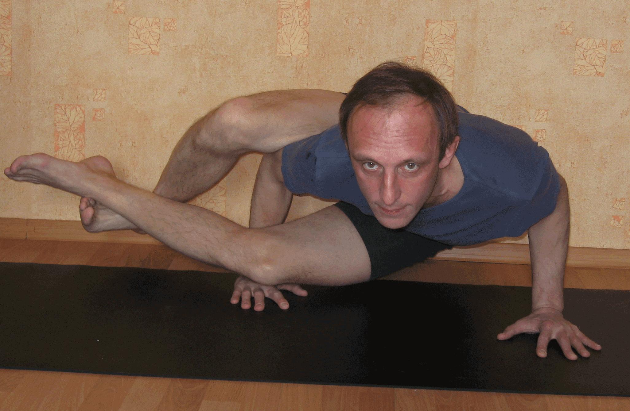 Григорий Полуэктов
