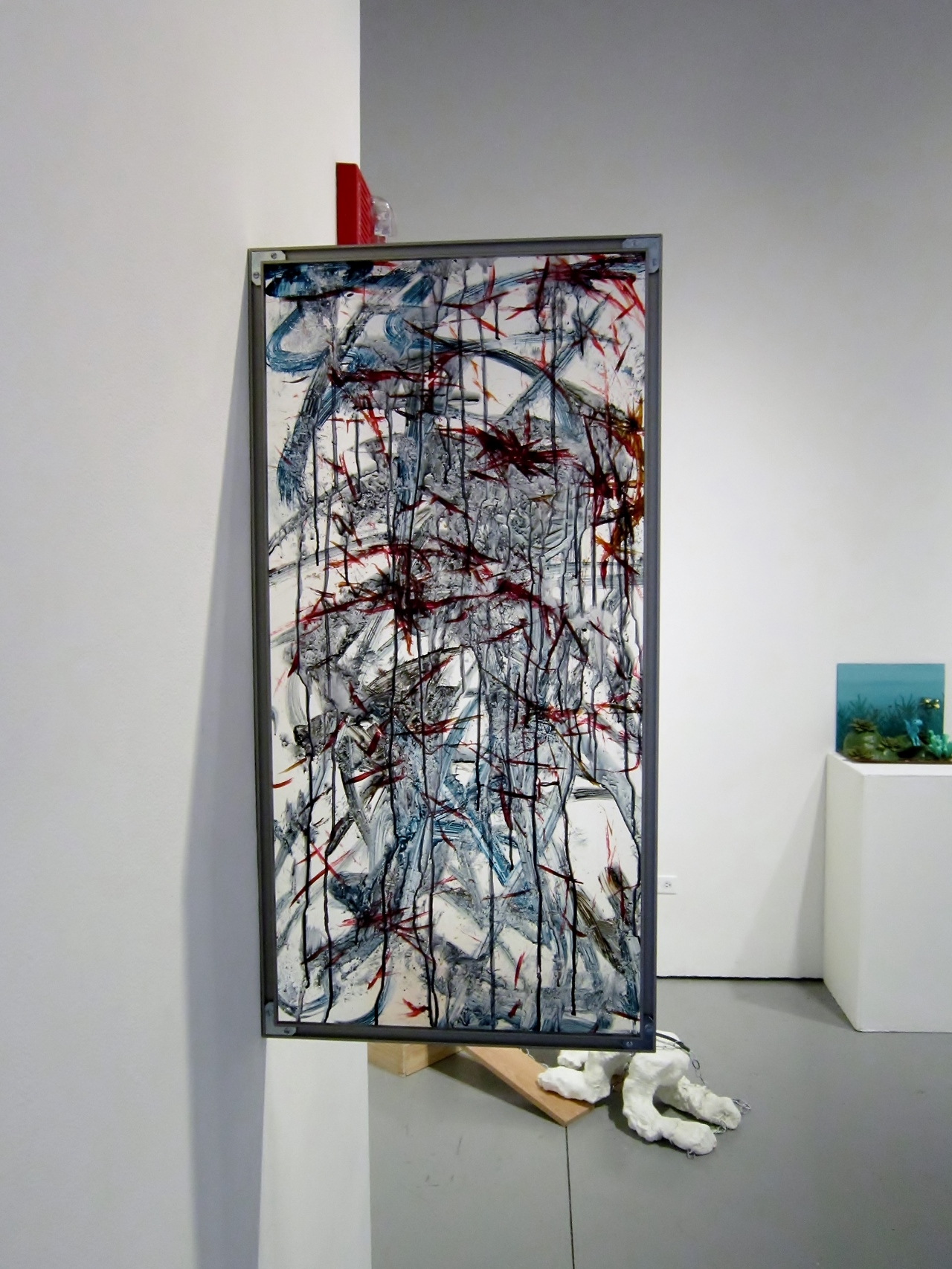 """""""Conflict #2"""" (left side)"""