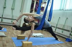 Йога в Долгопрудном