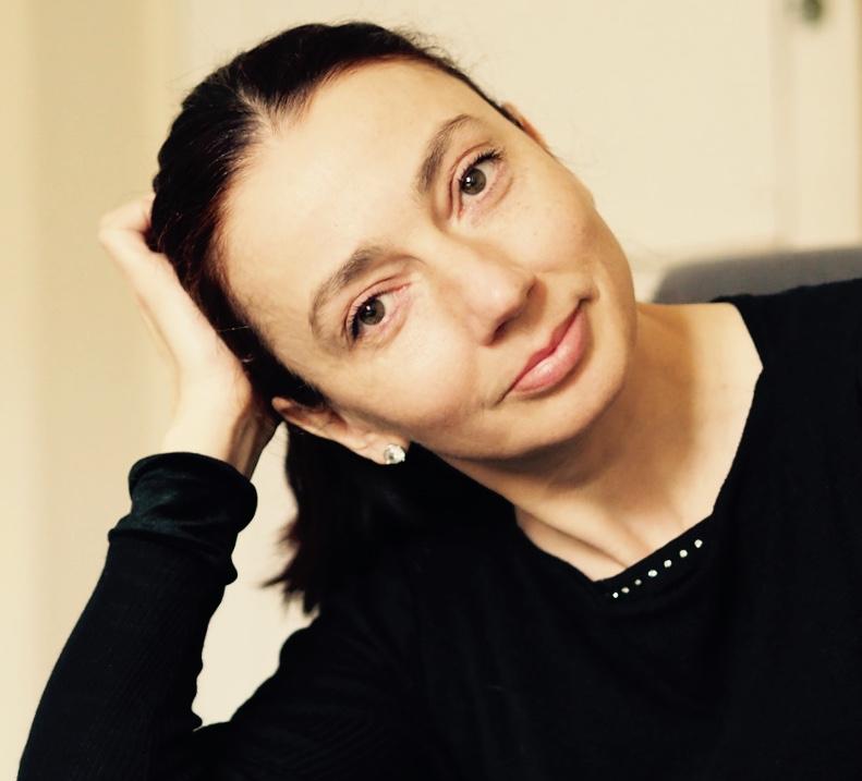 Мария Чижова 3