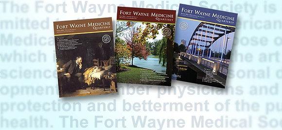 The Fort Wayne Medicine Quarterly Magazine