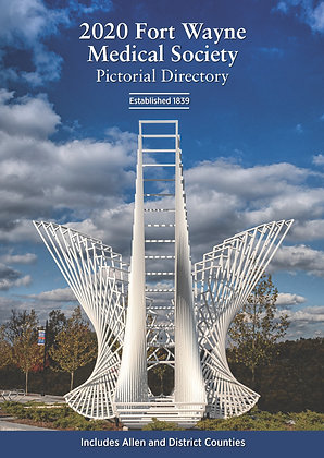 2020 Pictorial Directory