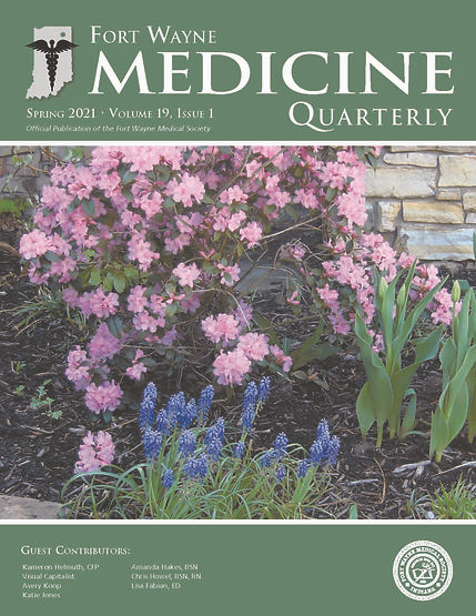 Front page FWMS Quarterly Spring 2021.jp